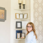 pittsburgh lifestyle photographer showing frames