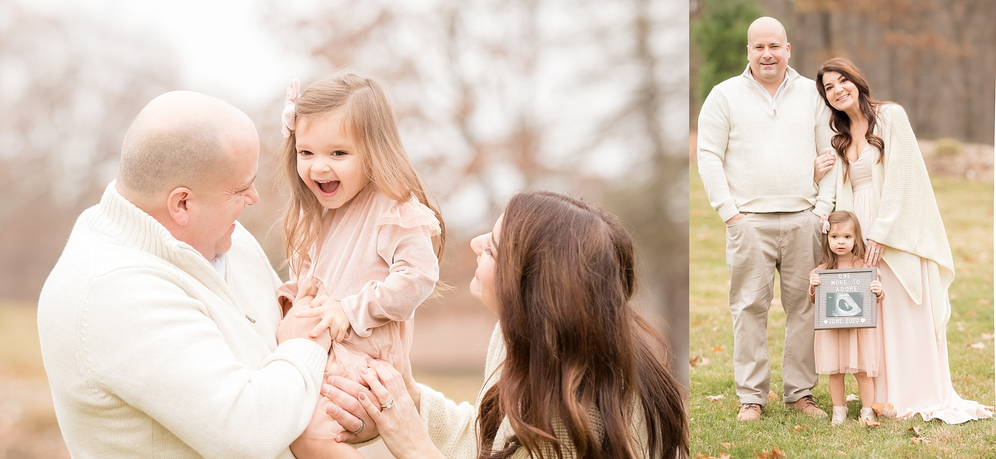 Pittsburgh PA Family Photography