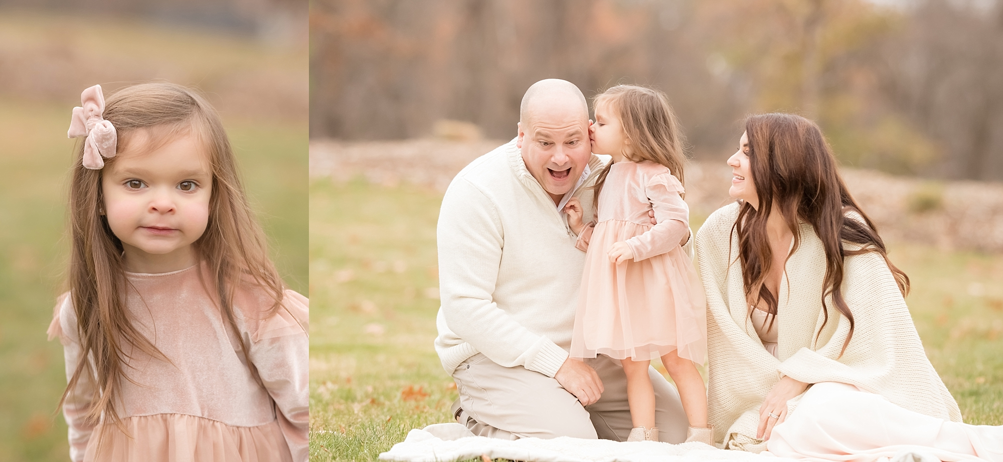 Pittsburgh PA Family Photographer
