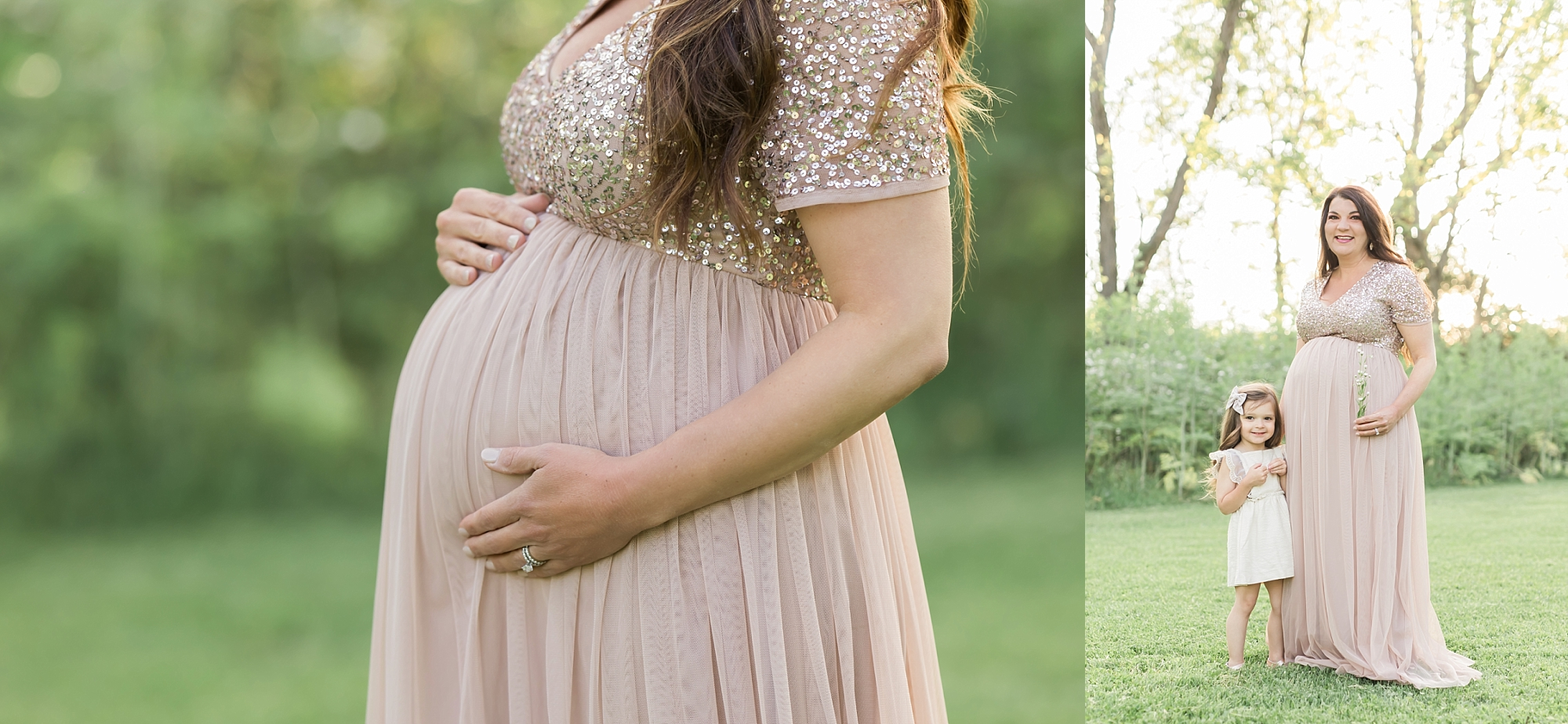 Maternity Photo Session Pittsburgh