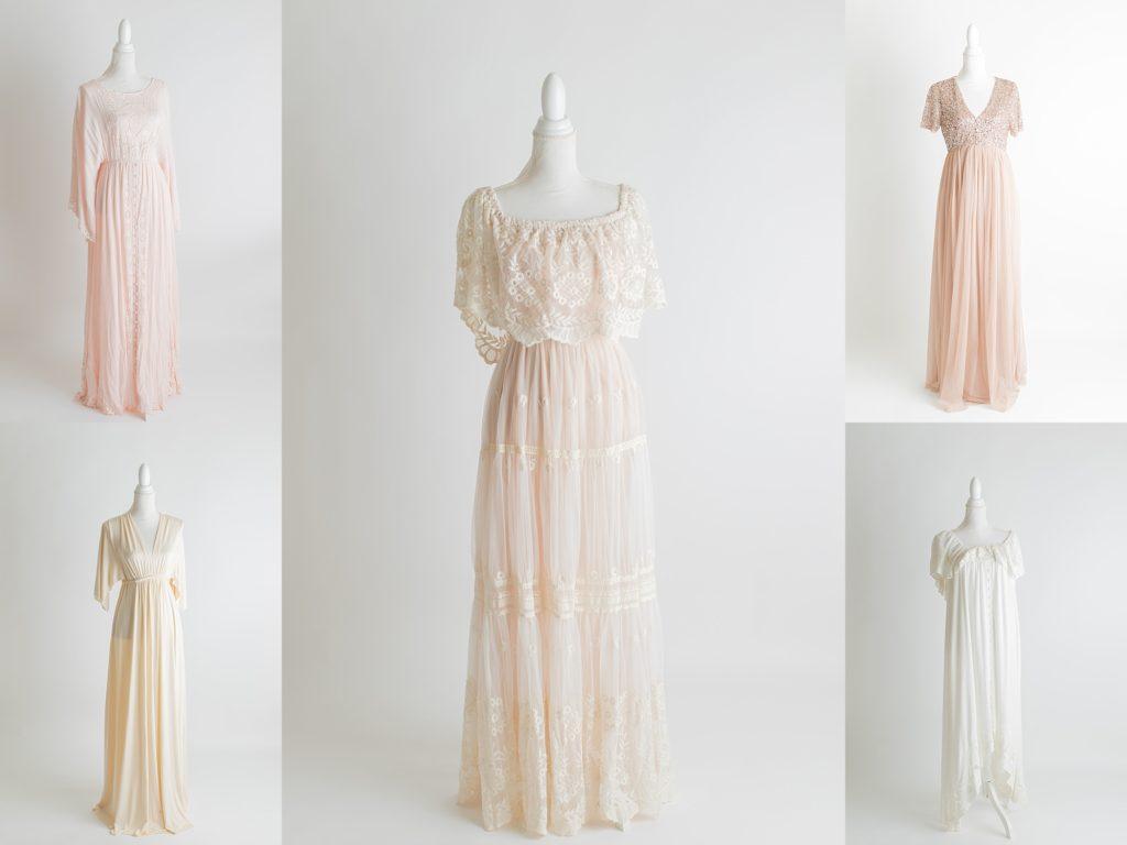 Top 5 maternity dresses