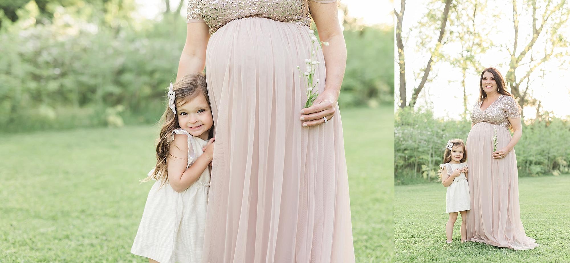 Pittsburgh PA Maternity Photographer