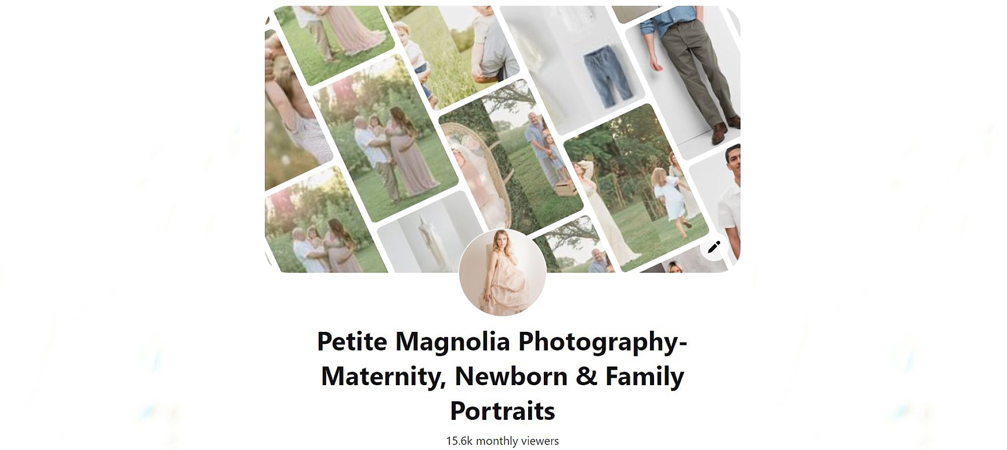 Petite Magnolia Photography Pinterest