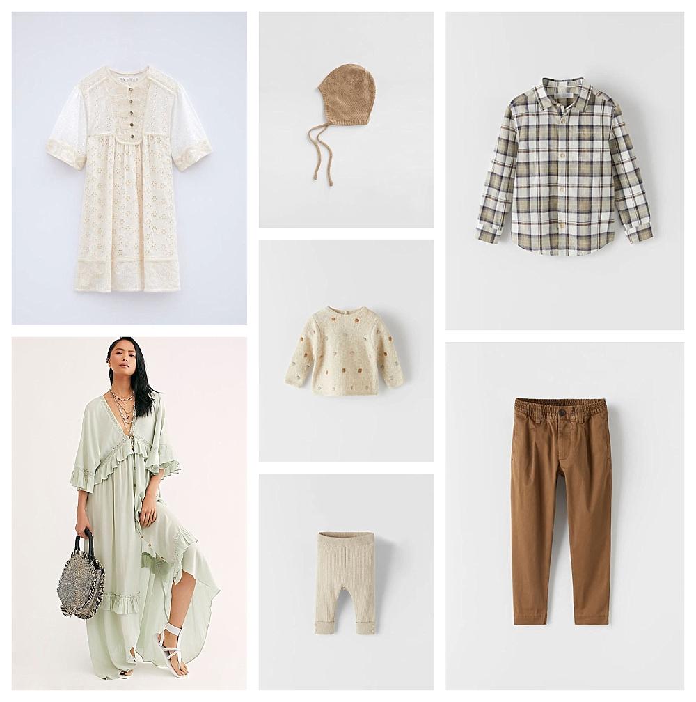 October Wardrobe Inspiration