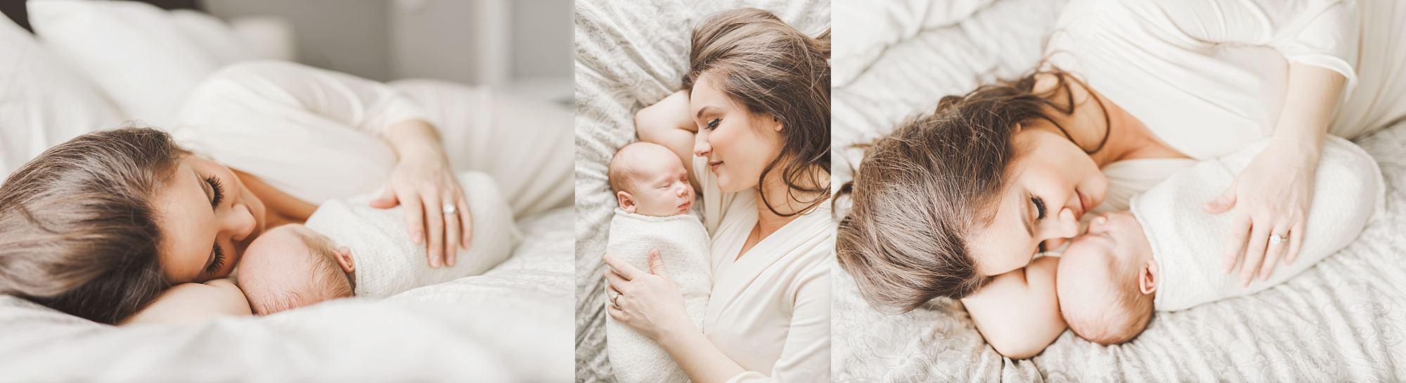 Pittsburgh Newborn Portraits