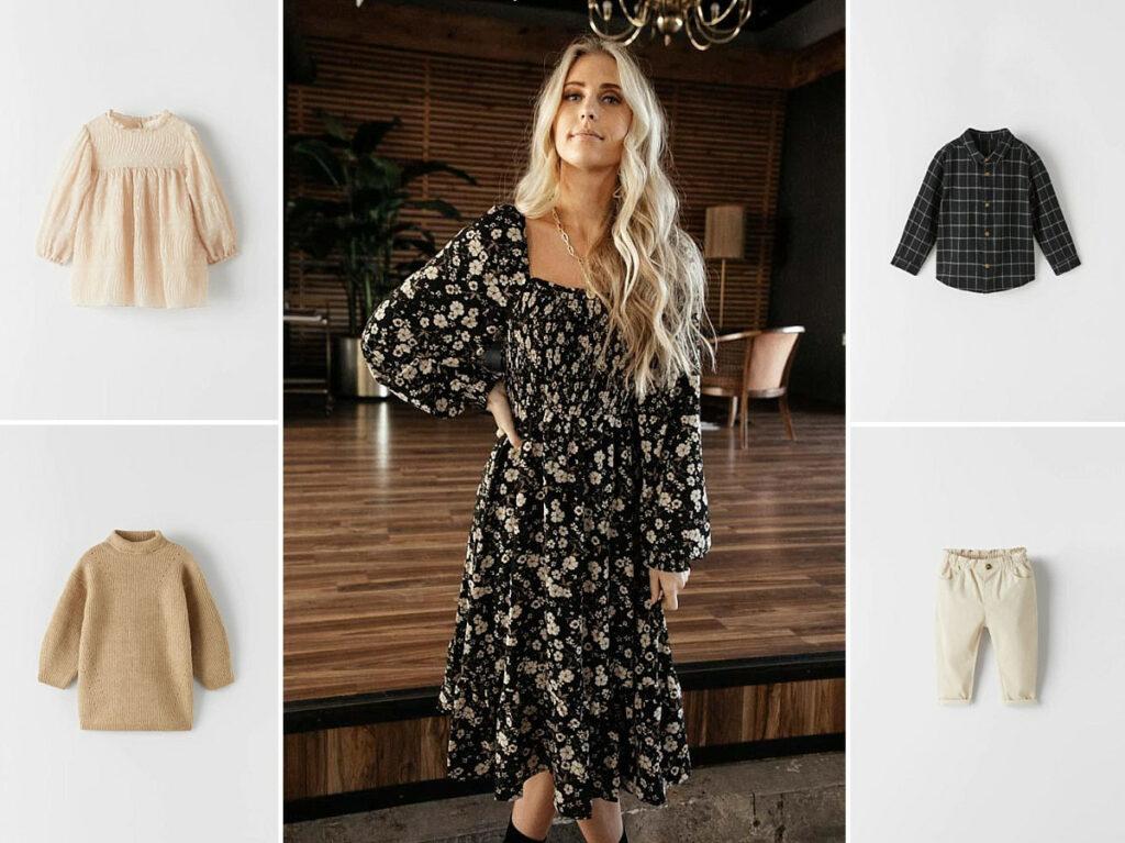Client Wardrobe Inspiration January