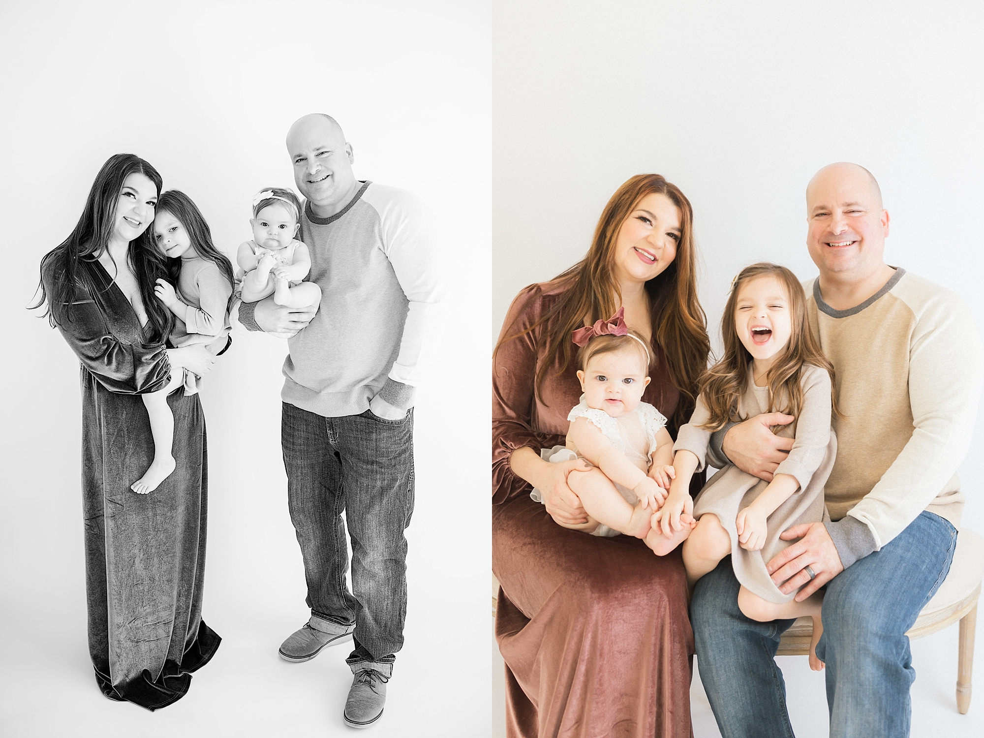 Sewickley Family Photographer
