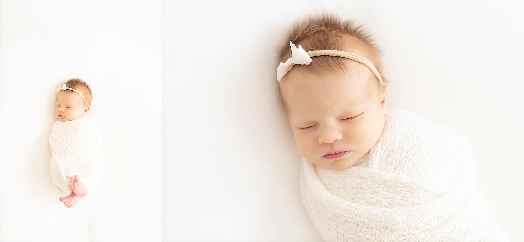PGH Newborn Photographer