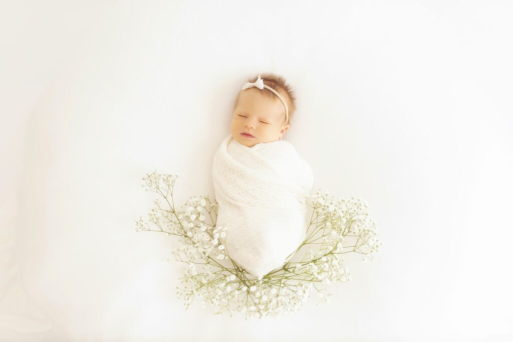 PGH Newborn Photography