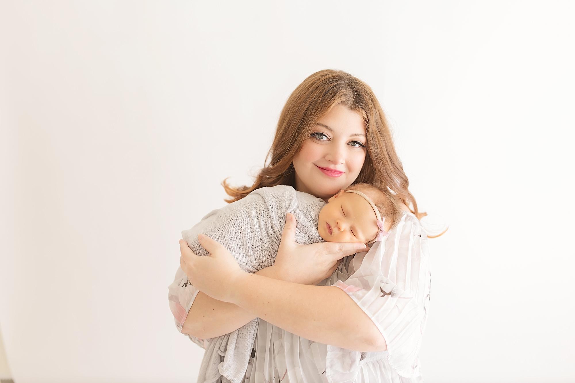Pennsylvania Newborn Photographer