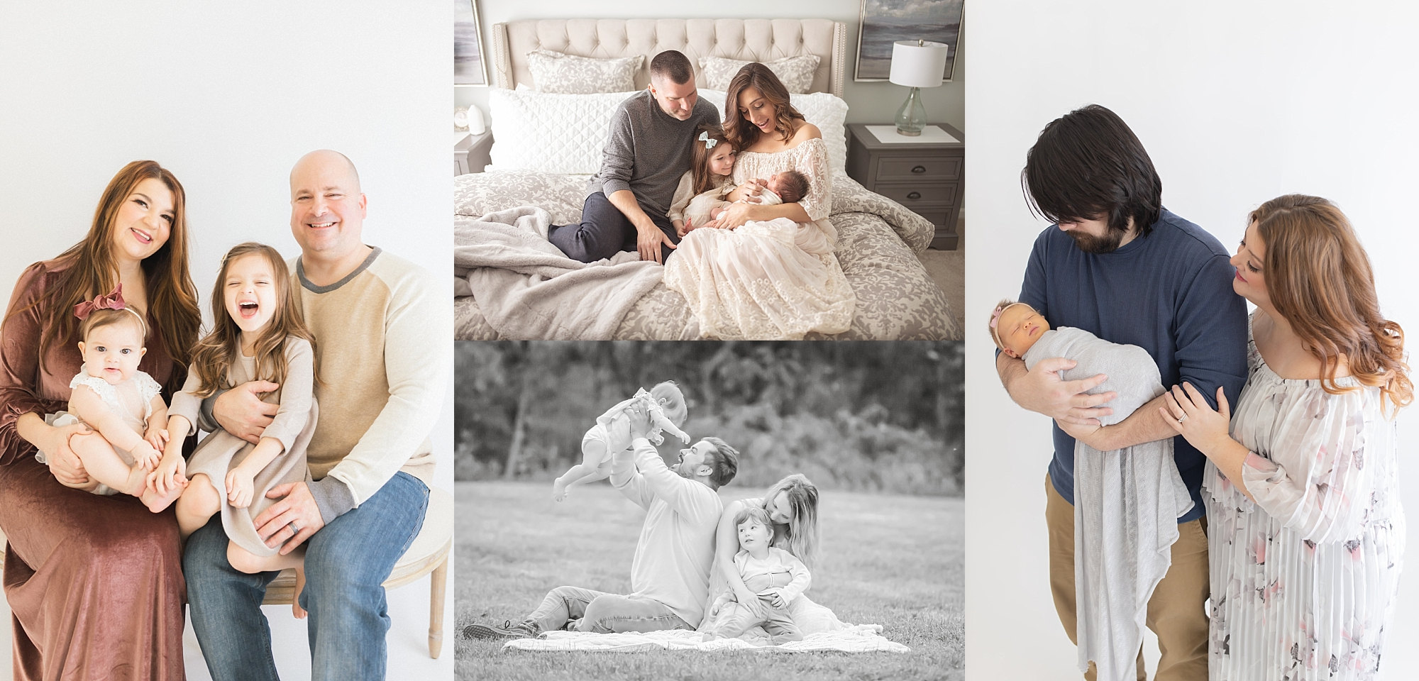 Family Photographer in Pittsburgh