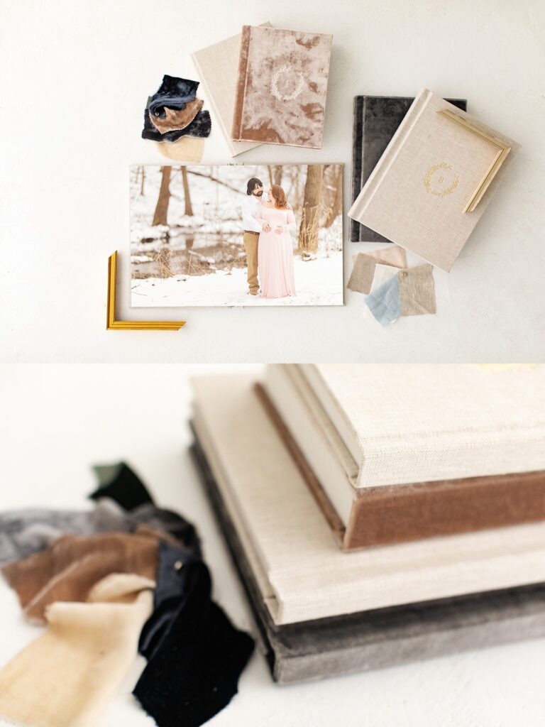 Family Photos And Album