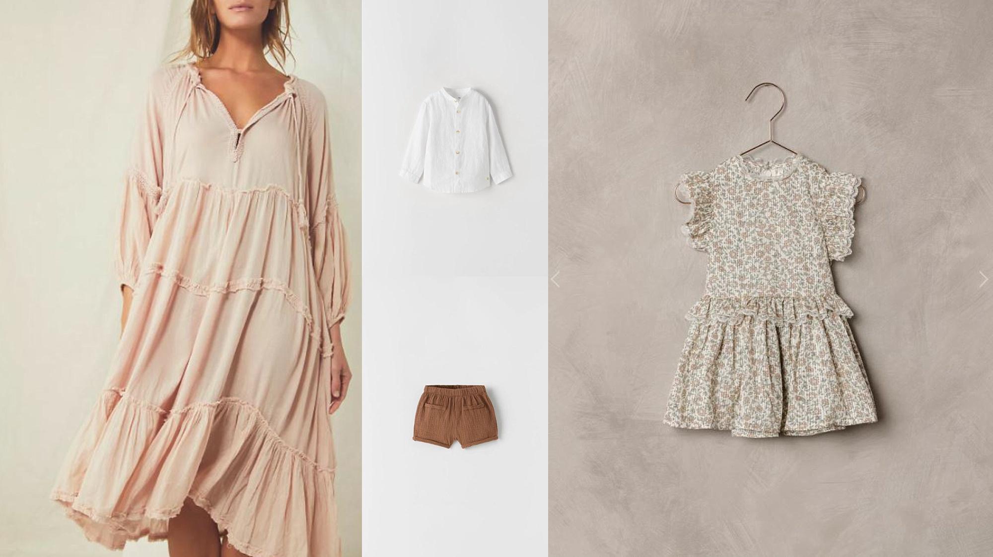 Spring 2021 Wardrobe Ideas