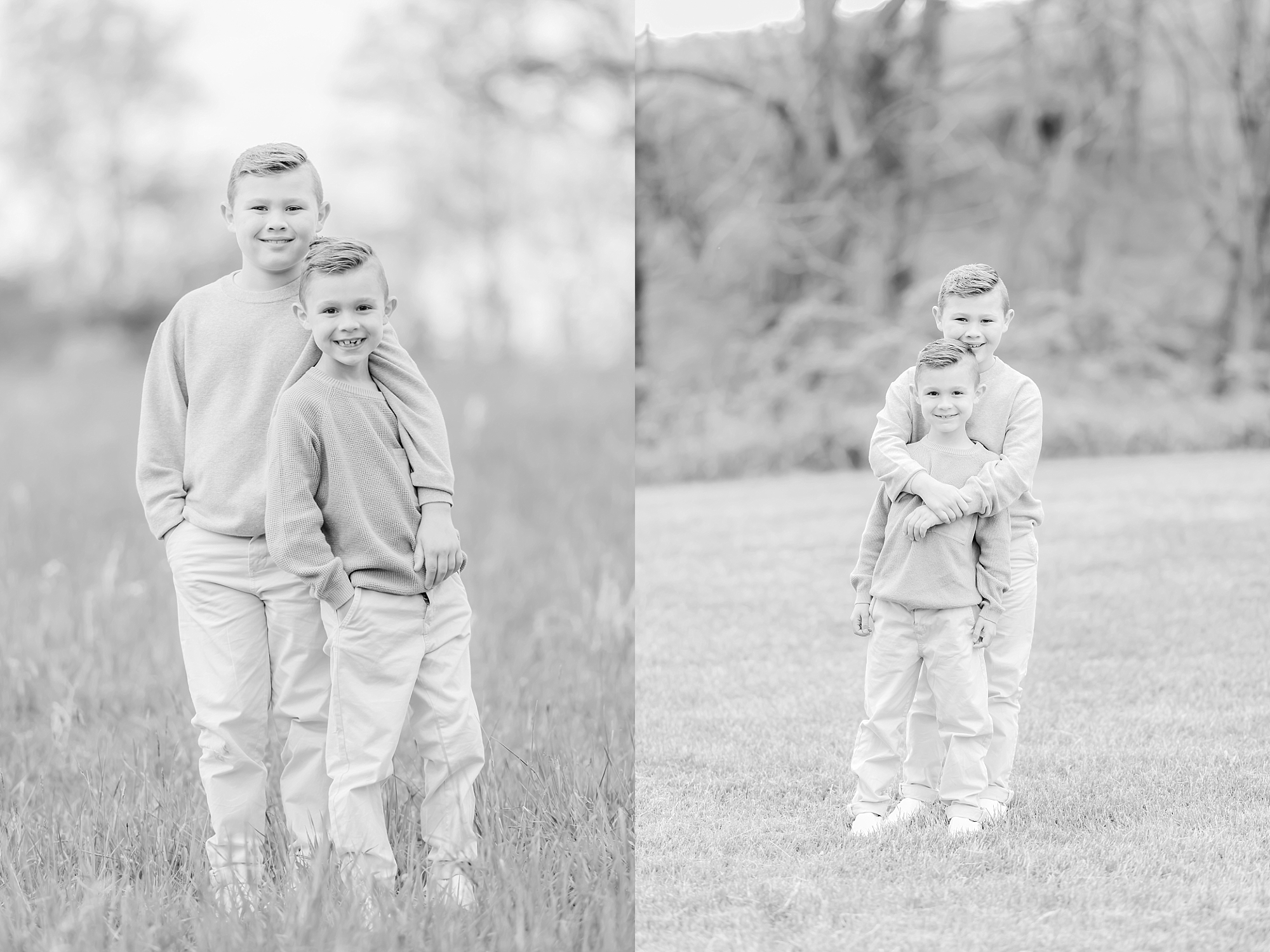 Wexford Family Photography