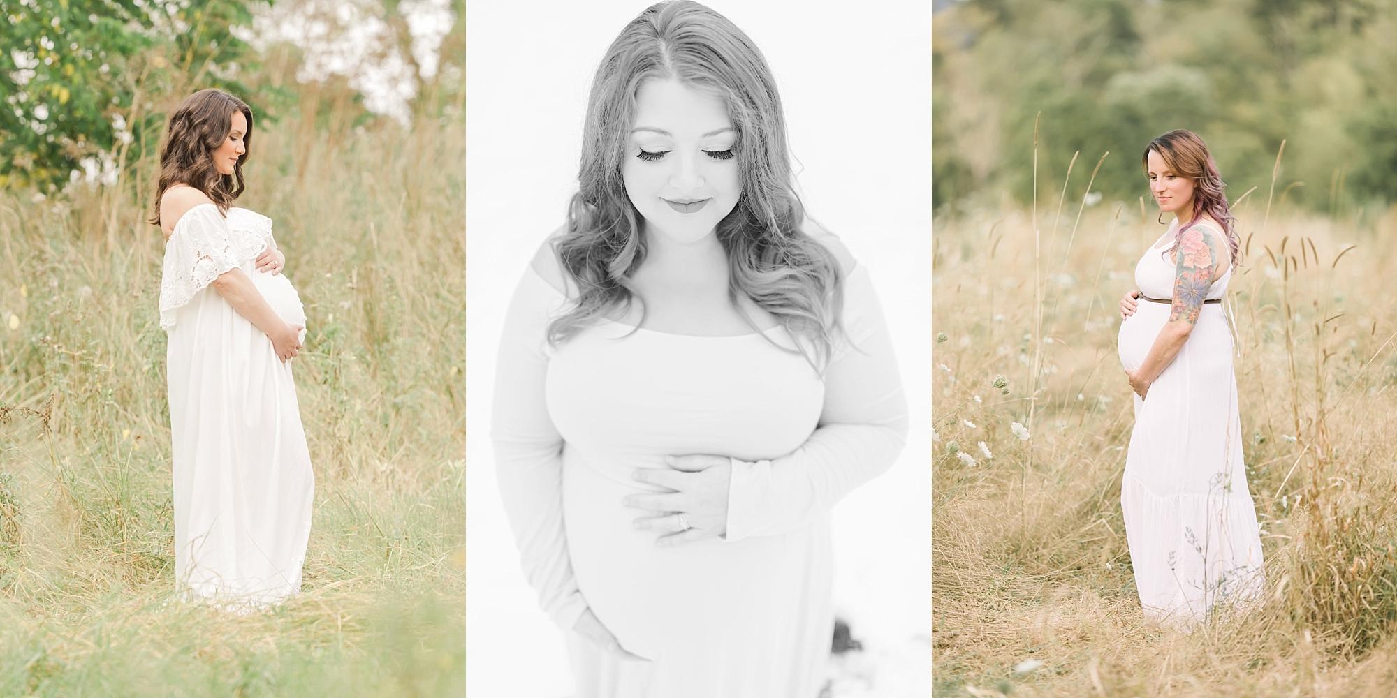 Sewickley Maternity Photographer